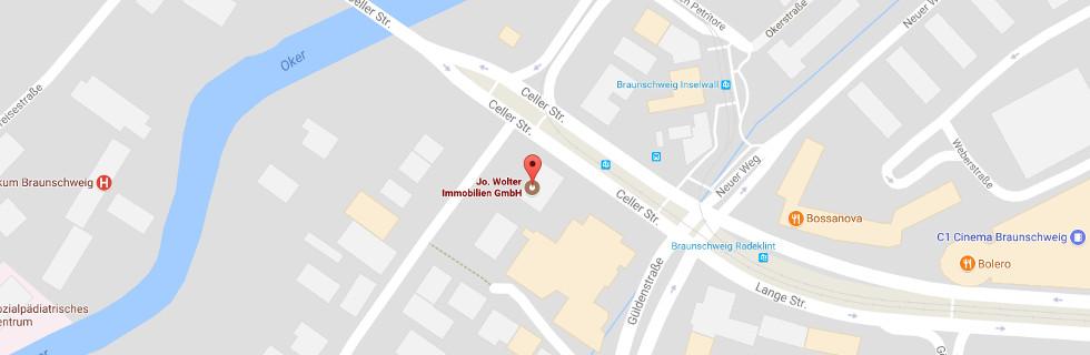 Makler In Braunschweig ihr immobilienmakler in braunschweig jo wolter immobilien
