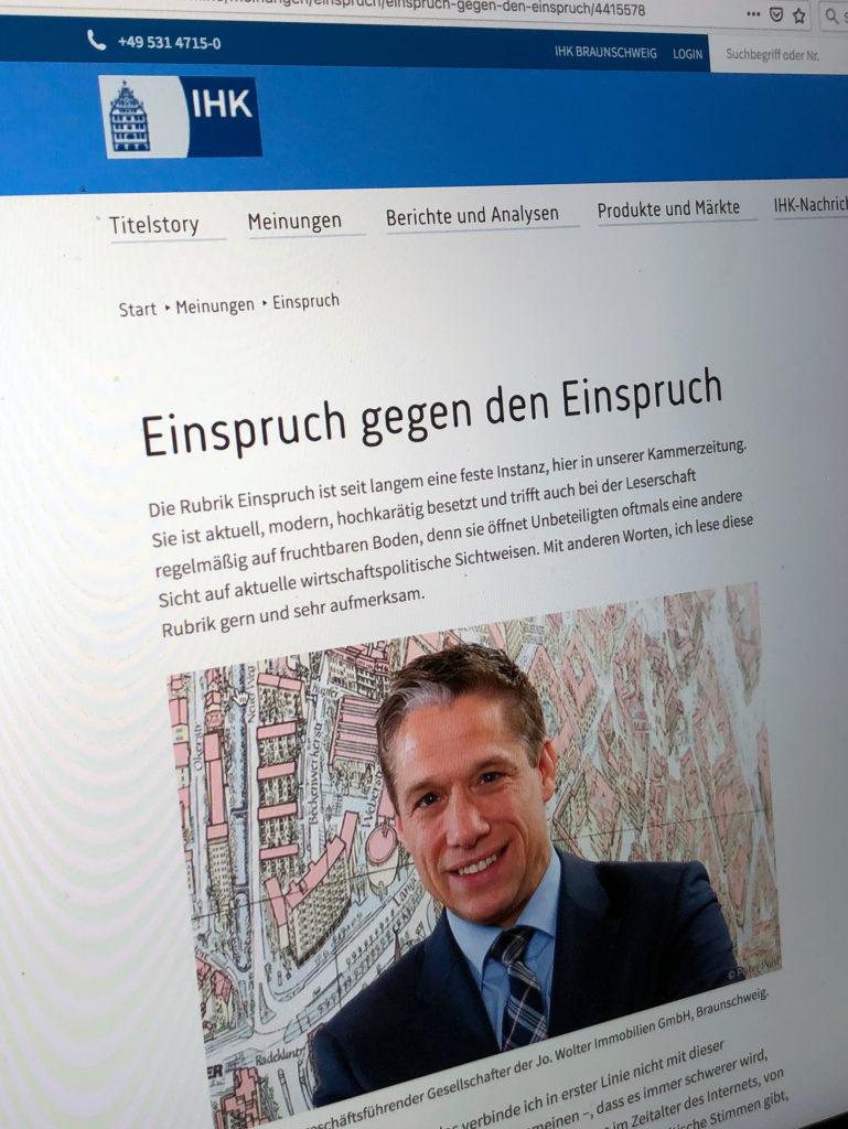 IHK Zeitung 2019