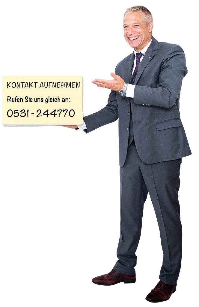 Kontakt Makler Braunschweig