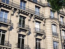 Mehrfamilienhäuser und Renditeobjekte